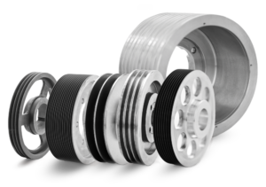 Reel-Maschinenbau-Antriebelemente
