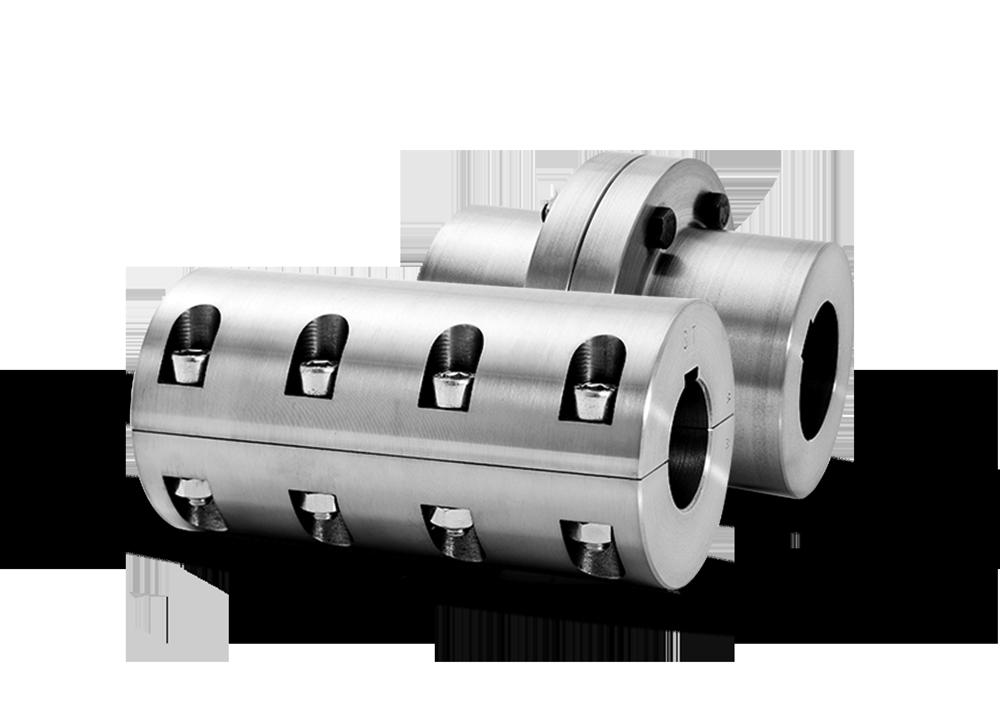 Reel-Maschinenbau-Kupplung
