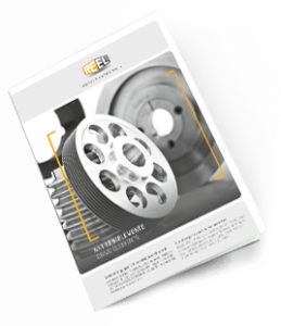 Reel-Maschinenbau-Broschüre-Antriebselemente