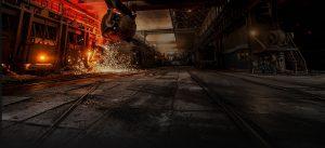 Reel-Maschinenbau-Hintergrund