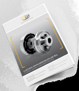 Reel-Maschinenbau-Broschüre-Kupplungen